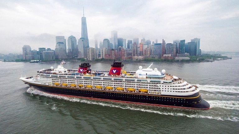 Disney Cruise Line is adding cruises to Bermuda