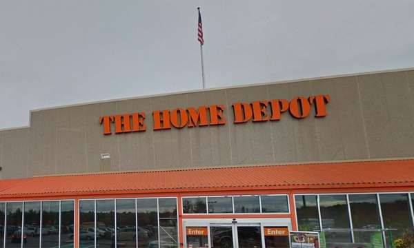 Man dons Home Depot apron to steal air conditioners