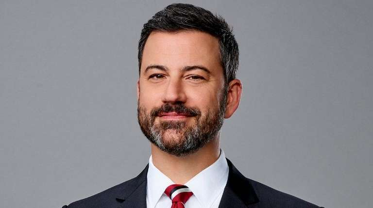 Jimmy Kimmel will return to host the