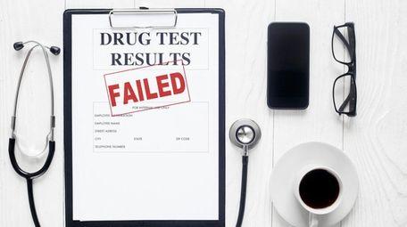 A study from Quest Diagnostics Inc. said more