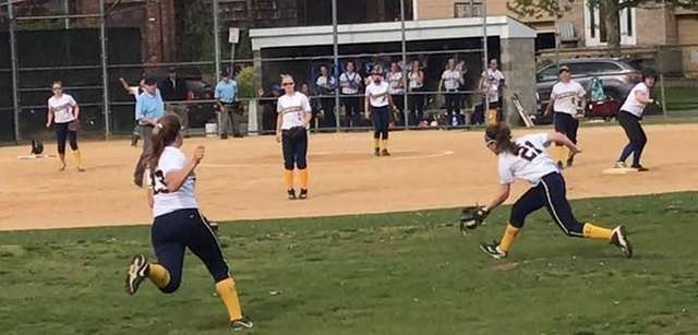 Massapequa defeated Long Beach, 7-5, in eight innings