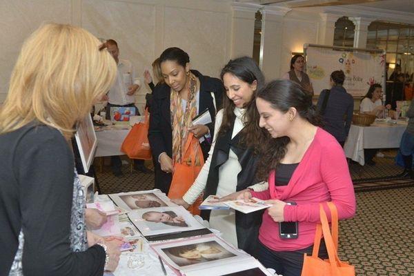 The 4th annual Pregnant Island Local Health and