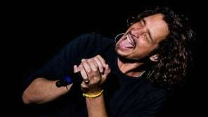 Chris Cornell (July 20, 1964 -- May 17,