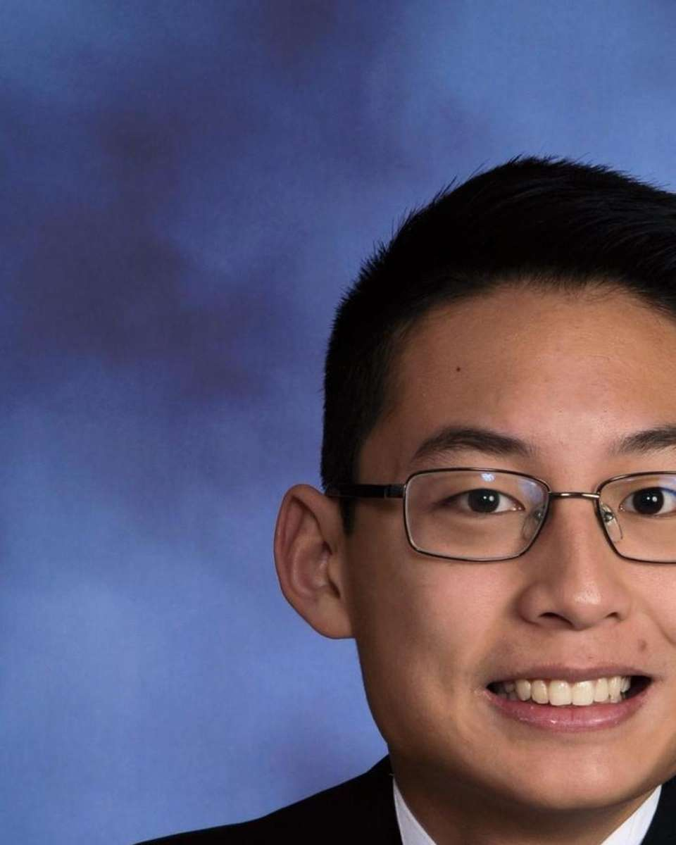 NEWFIELD HIGH SCHOOL, LEO CHEN Hometown: Selden GPA: