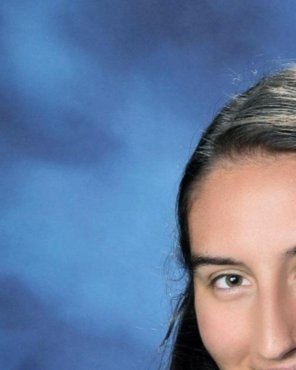MINEOLA HIGH SCHOOL, ELIZABETH RYAN Hometown: Mineola GPA: