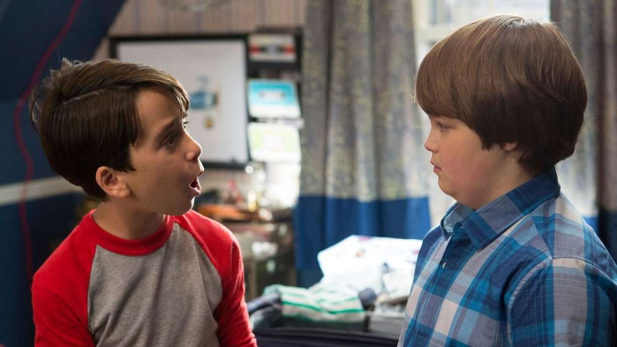 Diary Of A Wimpy Kid The Long Haul Review Lacks Jokes Charm Newsday