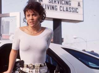 "Alyssa Milano in ""Casualties of Love: The Long"