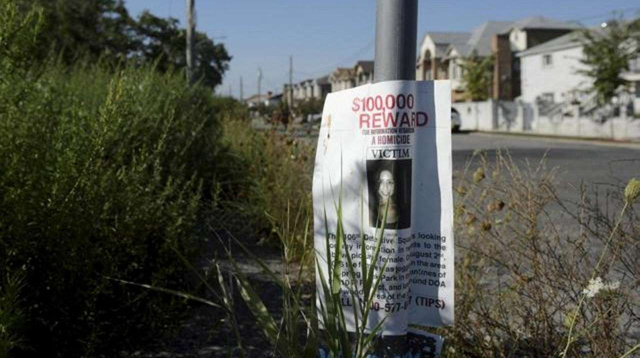 Familial DNA searching gained attention in New York