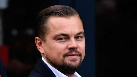 Leonardo DiCaprio and model Nina Agdal had been