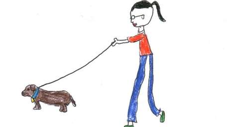 Take precautions to keep your dog safe.