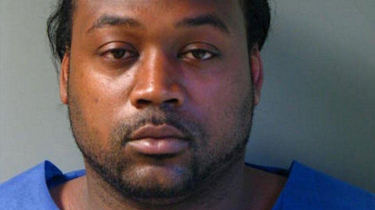 Police said Hykiem Manning, 32, of Freeport fired