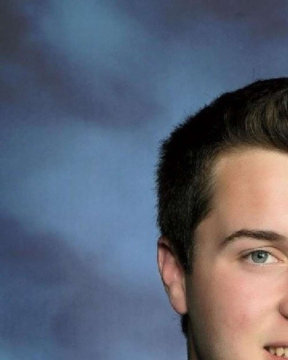 HAMPTON BAYS HIGH SCHOOL, NICHOLAS KOLB Hometown: Hampton