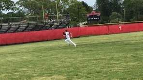 Division defeated Plainedge, 8-1, advancing to the Nassau