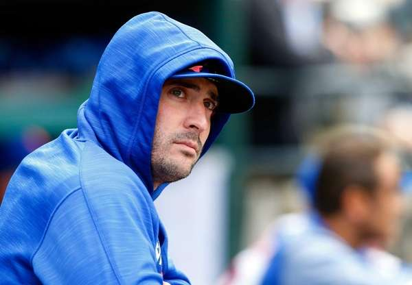 Matt Harvey likely to make next Mets start Friday in Milwaukee