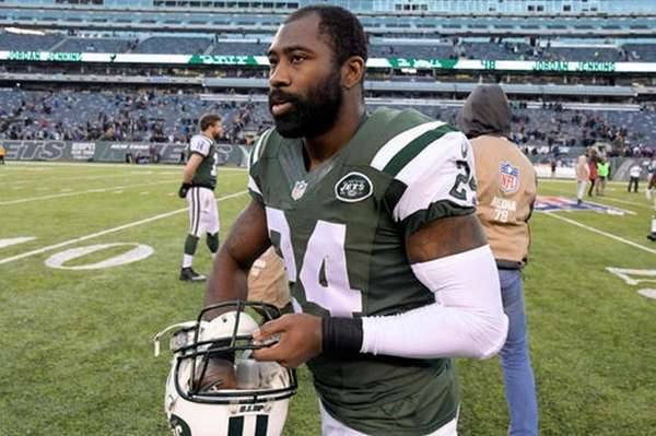 National Football League says Revis not facing discipline after February arrest