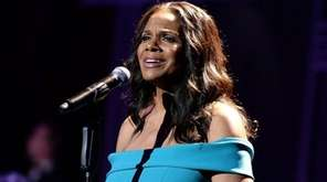 Audra McDonald will take the stage in Westhampton