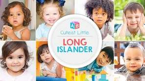 The Cutest Little Long Islander contest kicks off