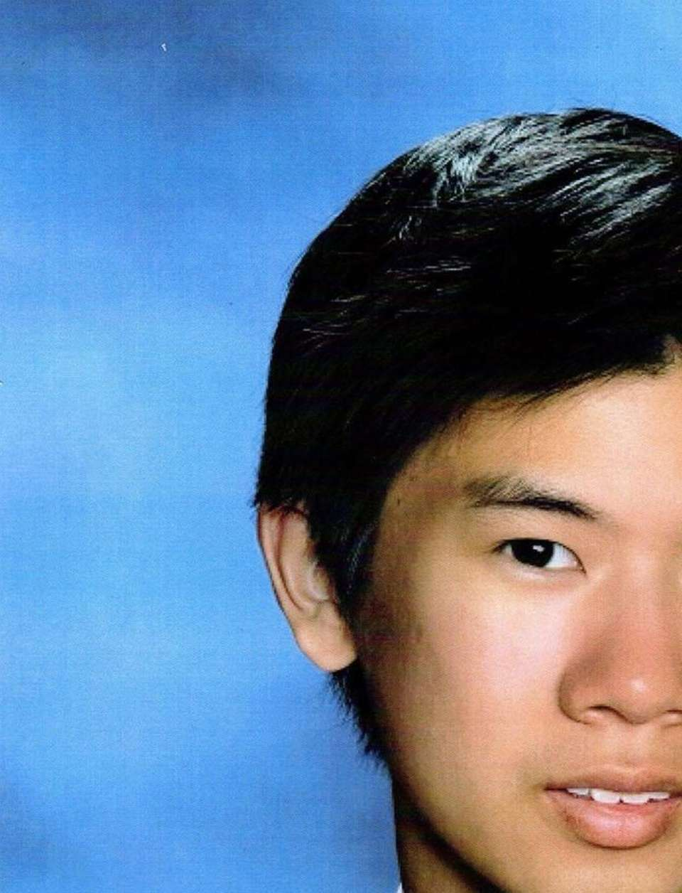 VALLEY STREAM SOUTH HIGH SCHOOL, WESLEY TSAI Hometown: