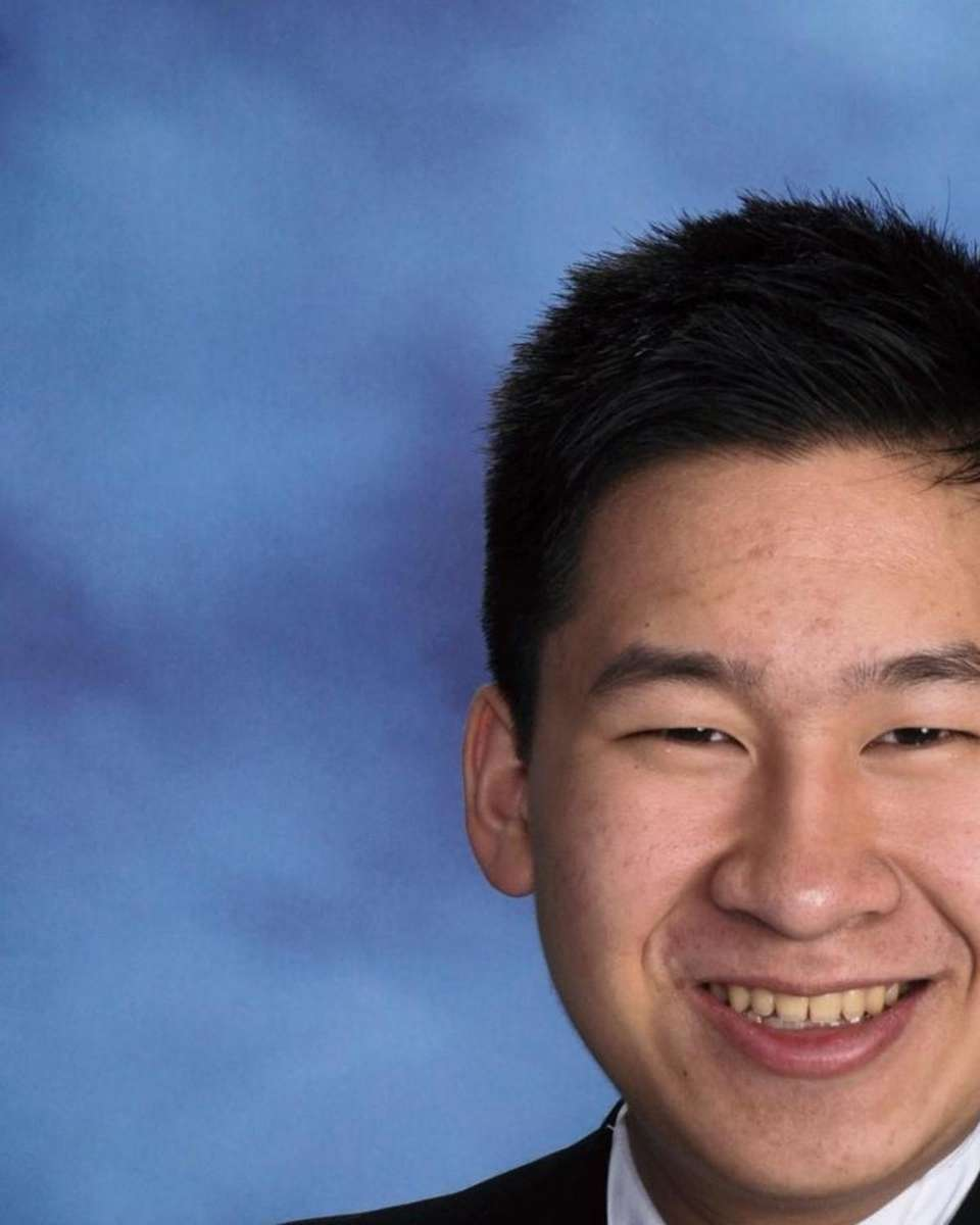 SMITHTOWN HIGH SCHOOL WEST, CORY ZHOU Hometown: Smithtown