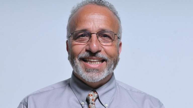 Michael Zangari, who led the Glen Cove Democratic