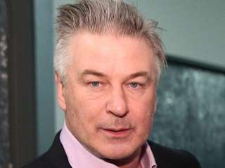 Alec Baldwin says his Lyme disease was once