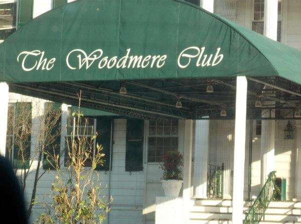 NORTH WOODMERE GOLF CLUB, Branch Boulevard and Hungry