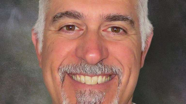 Peter Petriccione, of Huntington, has joined Gannett Fleming,