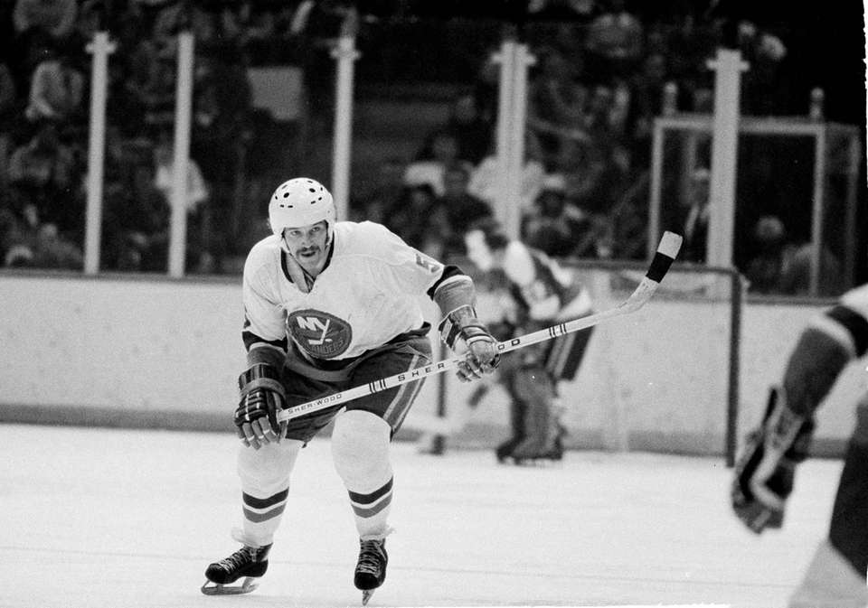 Compared to what he became, Potvin's rookie numbers