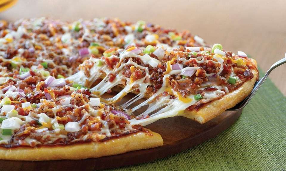 Papa Murphy's is a take-and-bake pizza operation based
