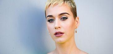 Katy Perry attends 102.7 KIIS FM's 2017 Wango