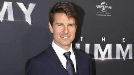 Tom Cruise says the long-discussed sequel to