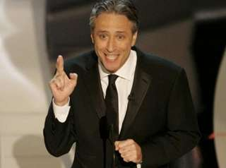 Jon Stewart and HBO said in a joint