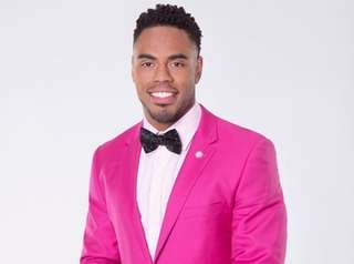 Former Giants running back Rashad Jennings won