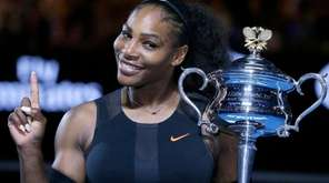 Serena Williams wants to help diversify the tech
