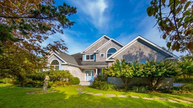 This Remsenberg estate contains three. Long Island Real Estate  Homes for Sale   Rent   Newsday