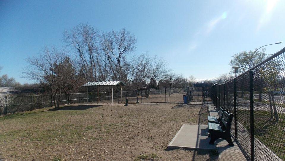 SEAFORD, Cedar Creek Park, Merrick Road, 516-571-7470. Open