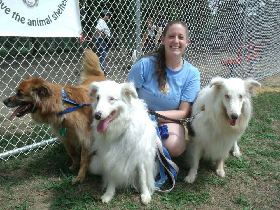 RIVERHEAD, Duke Dog Park, at Stotzky Park, 631-727-5744.