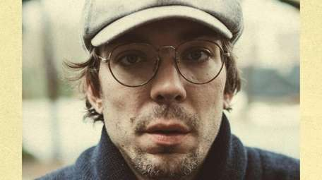 Justin Townes Earle's new album,