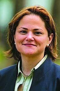 New York City Council Speaker Melissa Mark-Viverito blamed