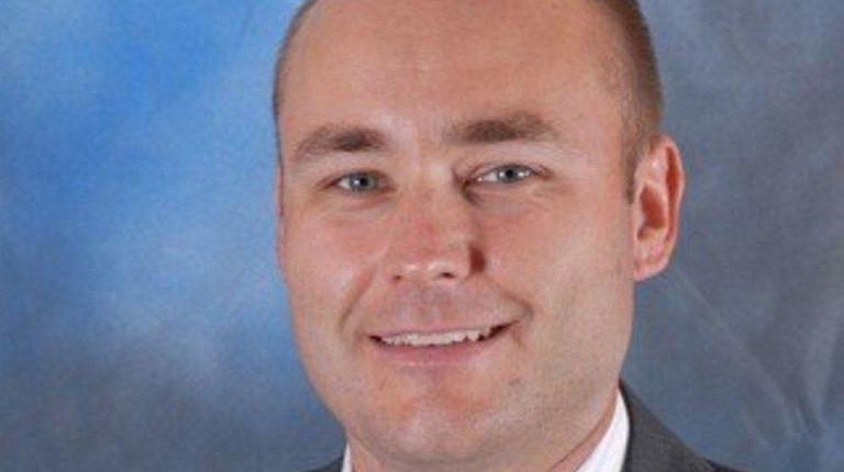 Jason Lipiec, of Deer Park, has been promoted