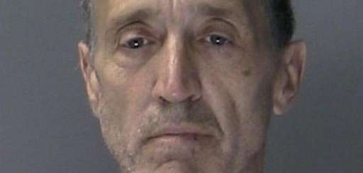 Anthony Stack, 57, of Huntington, was arrested Wednesday,