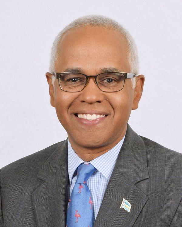 li corporate director elected to bahamas parliament newsday