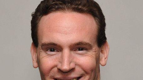 Jack Harrington, Democratic candidate for Brookhaven Town Supervisor,