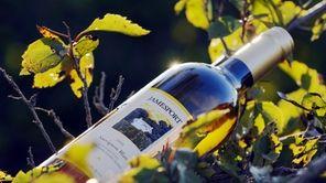 Wine Enthusiast magazine named its 10 Best Wine