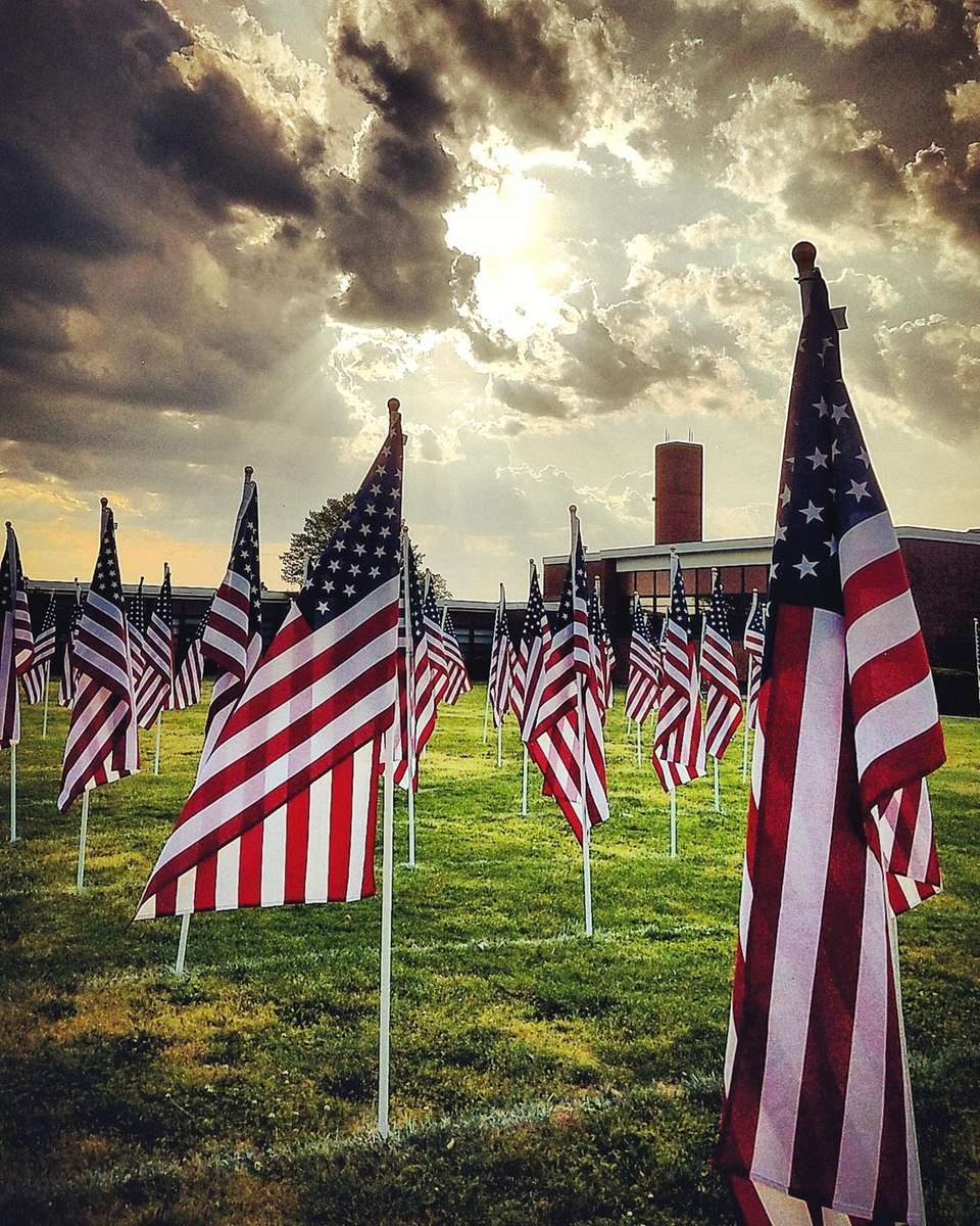 Memorial Day weekend 2017. Remember those who sacrificed.