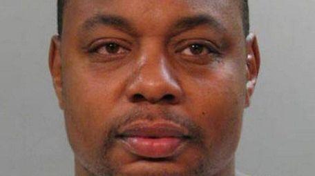 Jordan Randolph, 37, of Middle Island, faces driving