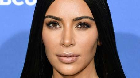 Kim Kardashian was married to Chris Humphries for