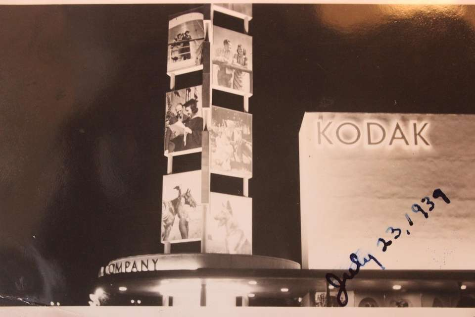 Kodak Pavillion