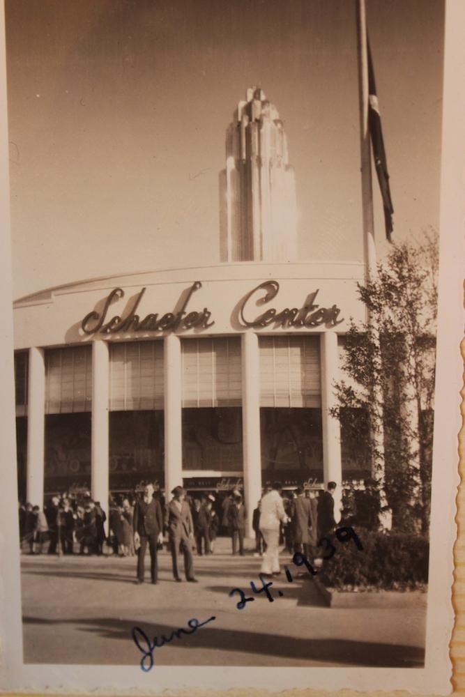 Schaefer Center '39 Fair
