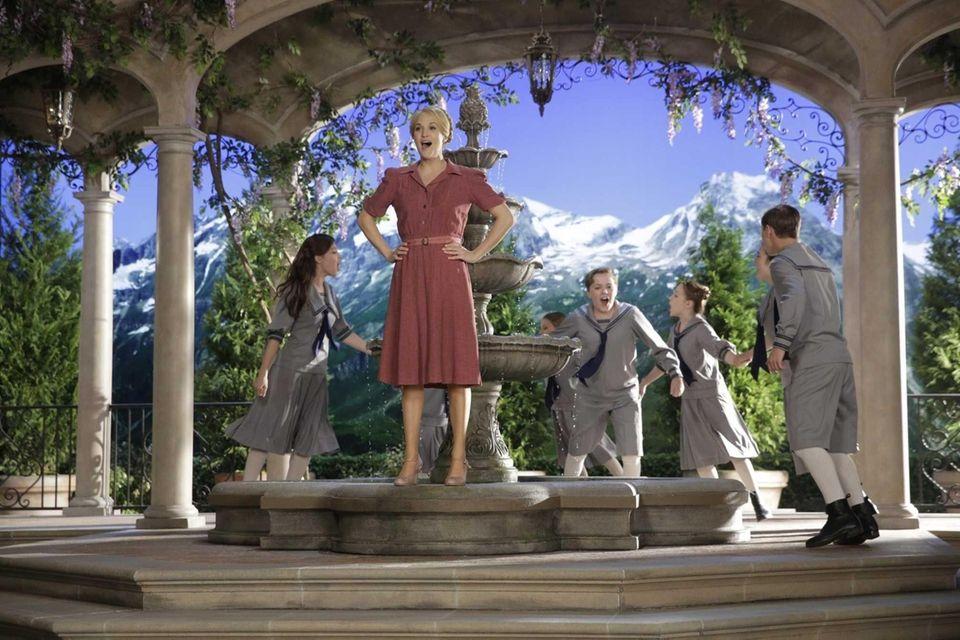NBC's first 21st century live musical premiered Dec.